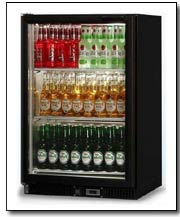 Bottle Coolers and Bar Fridges