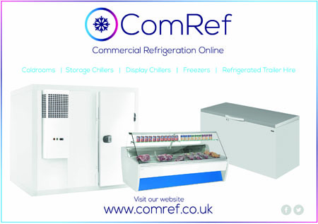 ComRef Commercial Refrigeration